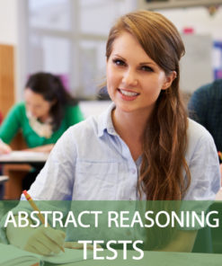 Abstract Reasoning Tests Questions and Answers