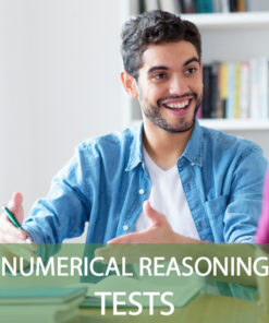 Numerical Reasoning Tests Questions and Answers